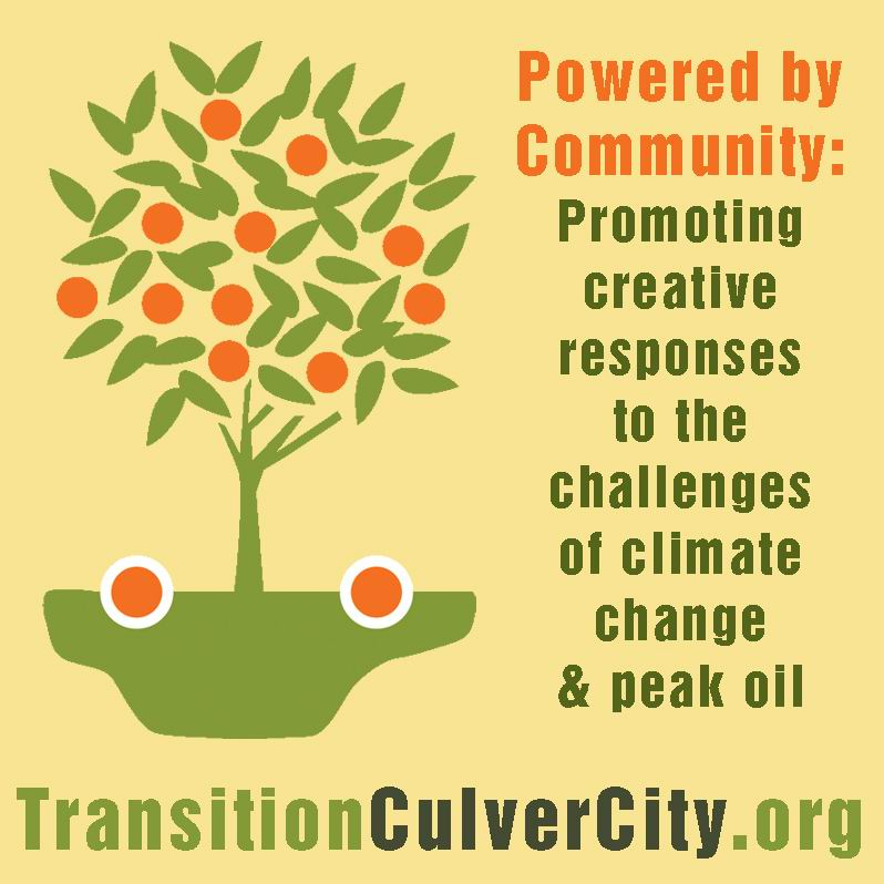 Transition Culver City