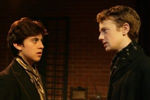 Second Chance to See AVPA's Nicholas Nickleby