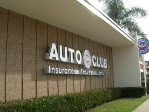 Auto Club Re-opens Culver City Office