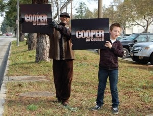 Plenty of Pancakes from Cooper Campaign