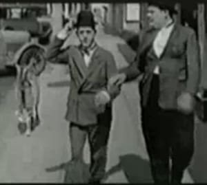 Video – Laurel and Hardy & Culver City