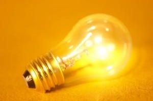 Light bulb 0003