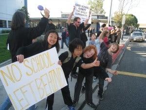 Stand Up 4 Schools