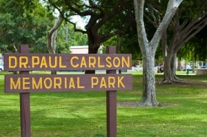 Happy Birthday to Dr. Paul Carlson