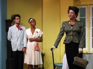 "Kentwood Players ""Earnest"" Opens Tonight"