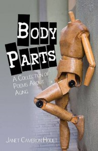 "Janet Hoult to Read And Sign ""Body Parts"""