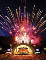 AVPA Has Tickets for Hollywood Bowl