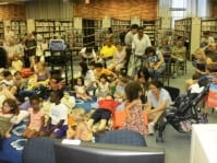 "Culver City Reads ""Charlotte's Web"" at the Library"