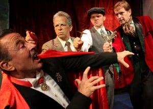 """Dracula"" Rises Again at Kentwood"