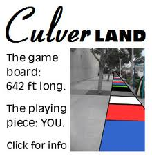 Culverland – We're Turning into a Game