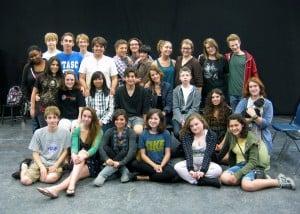"AVPA Theater Presents ""The Laramie Project"""