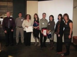 CCEF Honors Benefactors at Breakfast
