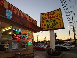Cinco De Mayo Restaurant Robbery – Gang Members Arrested