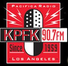 AVPA Talks on KPFK