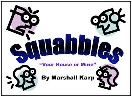 "Auditions for ""Squabbles"" at Kentwood"