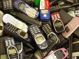 Lin Howe Green Team Wants Your Old Cell Phones