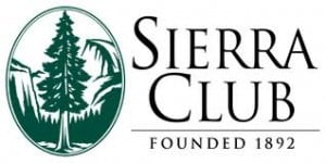 Sierra Club Meeting – Get Green and Go