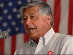 Cesar Chavez Day in Culver City – Michelle Mayans