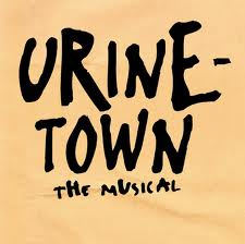 "U Gotta Go – AVPA Does ""Urinetown – The Musical"""
