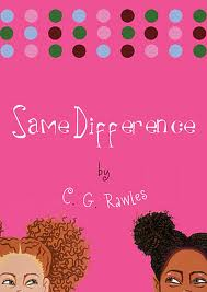 """Same Difference"" at the Library – April 13 at 3:30 (Hey That's Today!)"