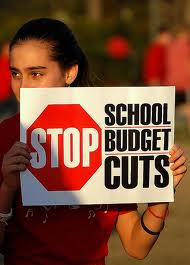 Day of Protest Planned Against State Budget Cuts- May 13