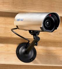 Crime Blotter – Security Camera Missing