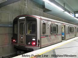 Metro Begins Testing Train Service
