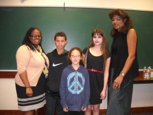 MLK Day – Essay Contest Winners