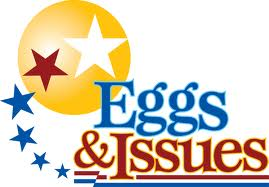"Nachbar to Discuss Redevelopment at Chamber ""Issues & Eggs"""