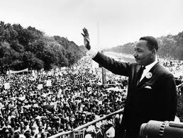 Martin Luther King Day Celebration – Jan. 15