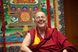 Buddhist Leader to Speak at Antioch University