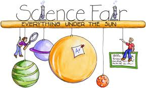 Science Fair – Get Your Idea In Now