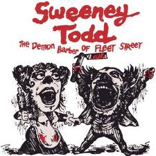 Sweeney Todd Opens Tonight – Mar. 15