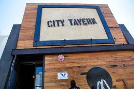 City Tavern's Anniversary Will Toast CC Historical Society