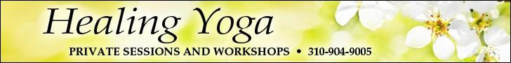 Healing Yoga (310) 904-9005