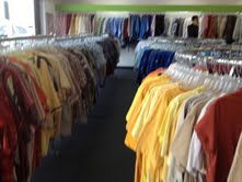 Treasure Trove – Culver City's Thrift Stores – Rebecca Penso