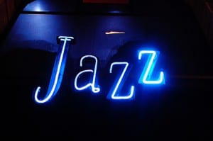 Jazz at the Clayton – April 19