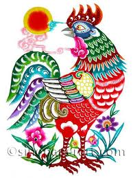 Roosters, Rainbows and Feng Shui – Janet Mitsui Brown