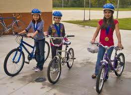 Bike Safety May 6 at El Marino
