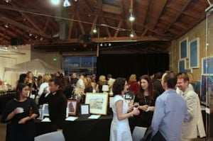 ARTworks Raises $45,000 for Farragut