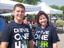 Drive a Ford for a Fundraiser – May 12
