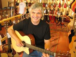 Laurence Juber @ Blvd. Music June 16