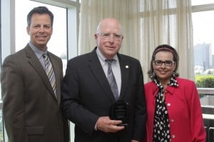 Culver Chamber Wins President's Circle Award