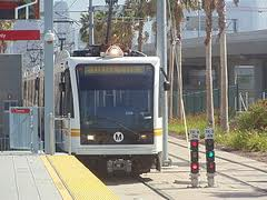 Expo Line is Open ! (and buslines #1 and #7 are free today -)