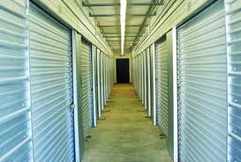 Crime Blotter – Storage Locker Re-locked