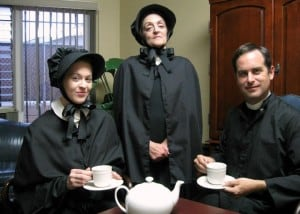 """Doubt"" @ Kentwood Players Opens July 13"