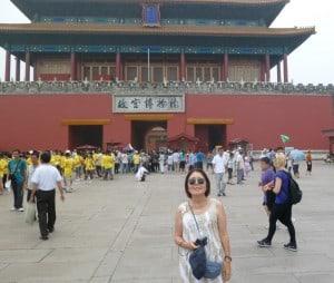 Feng Shui in Beijing 2012  – Janet Mitsui Brown