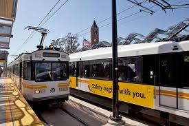 Expo Line Still Up the Junction