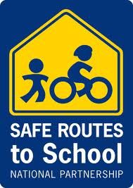 Safe Routes to School – Click to Save Funding