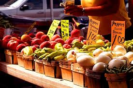 New Farmer's Market Opening – Sept. 2